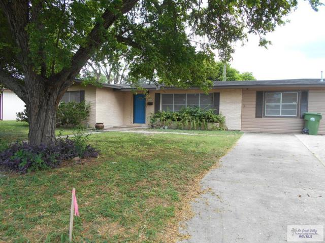 404 Del Mar Dr., Brownsville, TX 78520 (MLS #29718981) :: The Monica Benavides Team at Keller Williams Realty LRGV