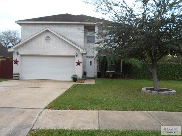 3020 Basque Dr., Brownsville, TX 78520 (MLS #29719335) :: The Monica Benavides Team at Keller Williams Realty LRGV
