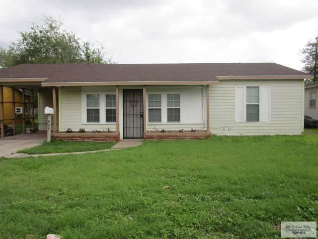 1009 E Austin Ave. #4, Harlingen, TX 78550 (MLS #29719459) :: The Monica Benavides Team at Keller Williams Realty LRGV
