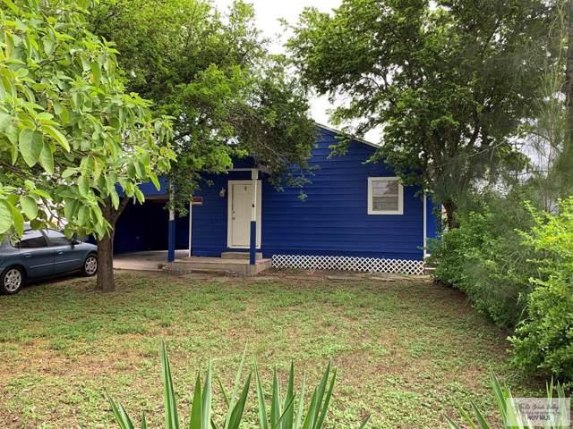 409 W Roosevelt Ave., Harlingen, TX 78550 (MLS #29719484) :: The Monica Benavides Team at Keller Williams Realty LRGV