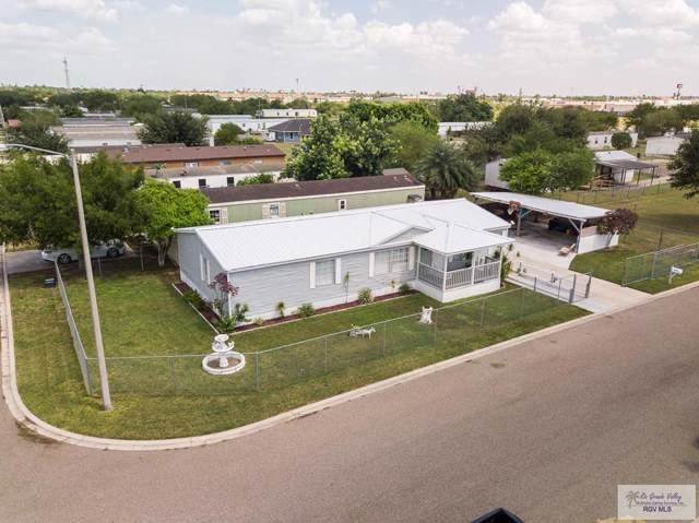 1616 Oak Ln, Weslaco, TX 78599 (MLS #29719505) :: The Monica Benavides Team at Keller Williams Realty LRGV