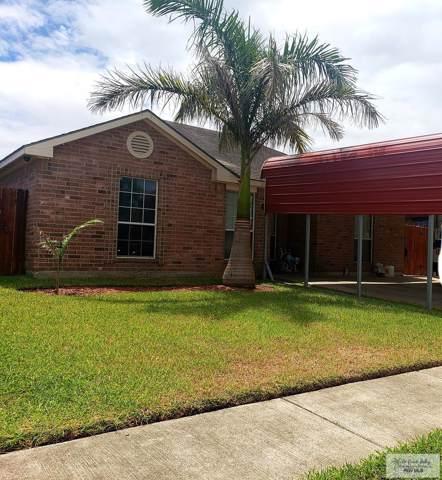 2065 Camargo St. #7, Brownsville, TX 78526 (MLS #29719507) :: The Monica Benavides Team at Keller Williams Realty LRGV