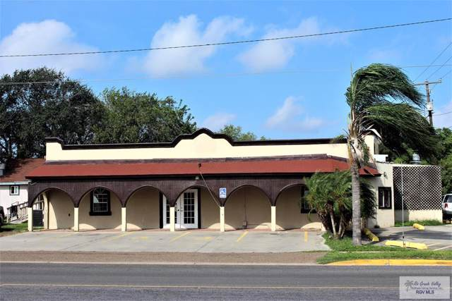 900 S Main St., La Feria, TX 78559 (MLS #29719539) :: The Monica Benavides Team at Keller Williams Realty LRGV