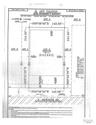 1021 Dilworth Road #5, Harlingen, TX 78550 (MLS #29719559) :: The Monica Benavides Team at Keller Williams Realty LRGV