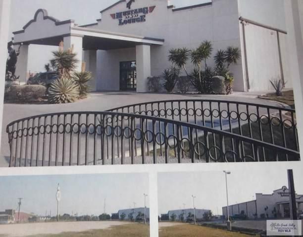 3610 E Expressway 77/83, Weslaco, TX 78596 (MLS #29719580) :: The MBTeam