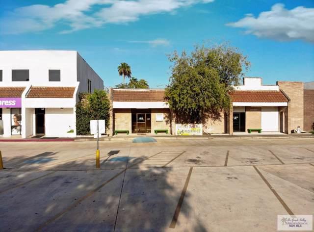 1092 Los Ebanos Blvd., Brownsville, TX 78520 (MLS #29719581) :: The Monica Benavides Team at Keller Williams Realty LRGV