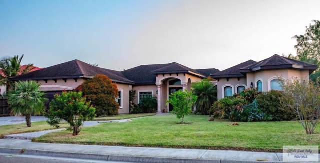 5846 Mystic Bend, Brownsville, TX 78526 (MLS #29719591) :: The Monica Benavides Team at Keller Williams Realty LRGV