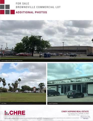 816 Ridgewood St., Brownsville, TX 78526 (MLS #29719646) :: The Monica Benavides Team at Keller Williams Realty LRGV