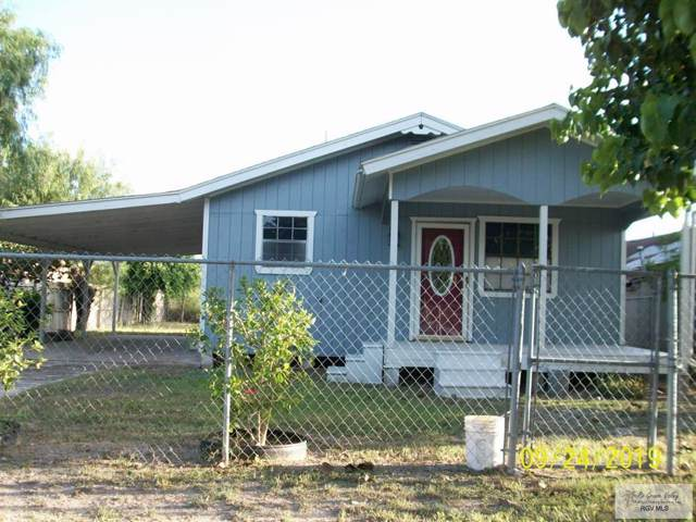182 Ramireno Rd, Brownsville, TX 78520 (MLS #29719652) :: The Monica Benavides Team at Keller Williams Realty LRGV