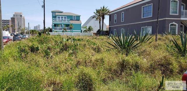 0 Corral St., South Padre Island, TX 78597 (MLS #29719661) :: The Monica Benavides Team at Keller Williams Realty LRGV