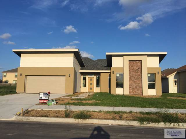 3124 Basque Dr., Brownsville, TX 78520 (MLS #29719686) :: The Monica Benavides Team at Keller Williams Realty LRGV
