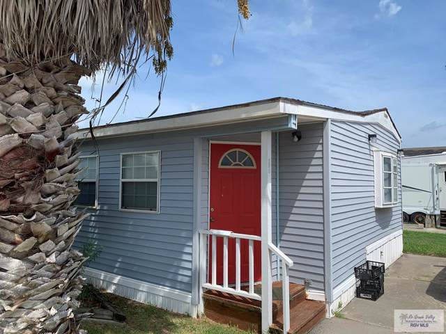 87 Abalone Cir., Port Isabel, TX 78578 (MLS #29719687) :: The MBTeam
