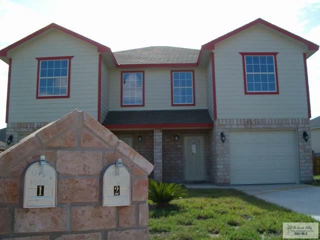 22944 Monte Alto Ct., Harlingen, TX 78550 (MLS #29719721) :: The Monica Benavides Team at Keller Williams Realty LRGV