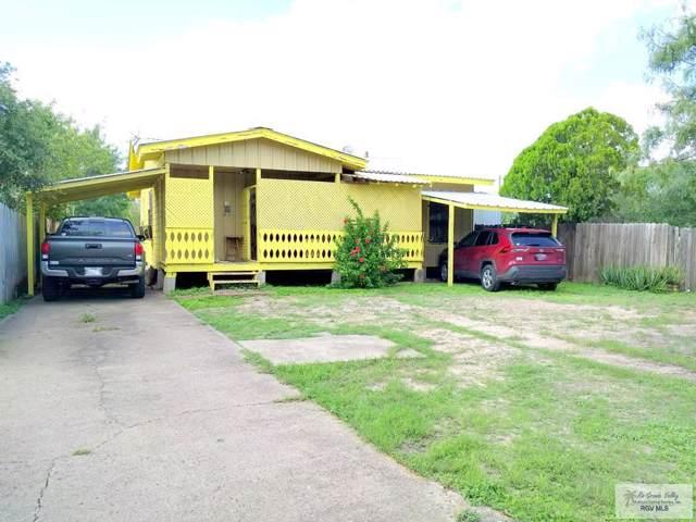 604 E Pierce Ave., Harlingen, TX 78550 (MLS #29719734) :: The Monica Benavides Team at Keller Williams Realty LRGV
