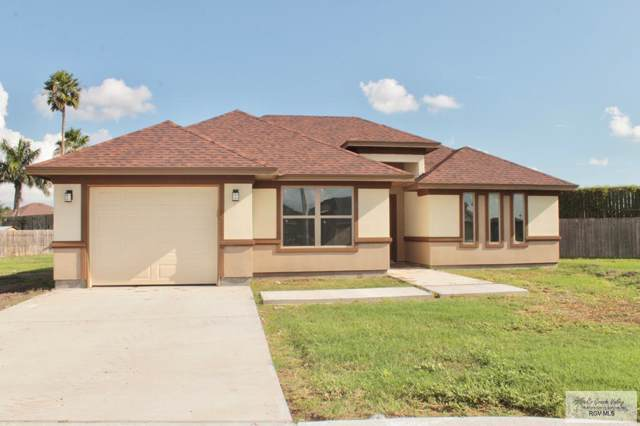3593 Jessika Ct, Brownsville, TX 78521 (MLS #29719769) :: The Monica Benavides Team at Keller Williams Realty LRGV
