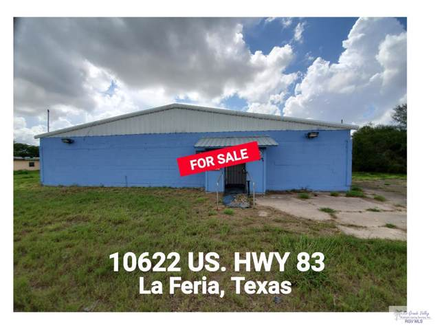 10622 Us Highway 83, La Feria, TX 78559 (MLS #29719787) :: The Monica Benavides Team at Keller Williams Realty LRGV