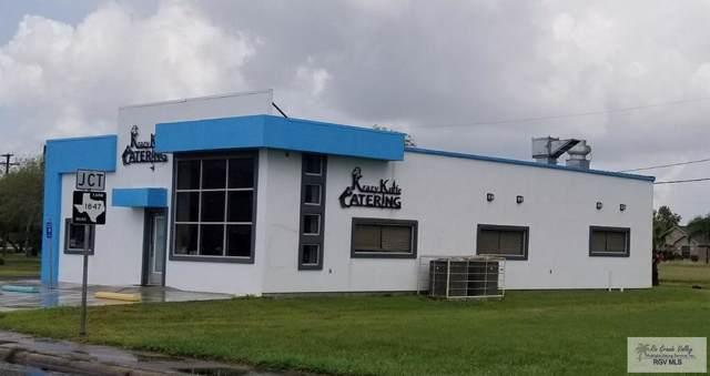 309 E Ocean Blvd., Los Fresnos, TX 78566 (MLS #29719827) :: The Monica Benavides Team at Keller Williams Realty LRGV
