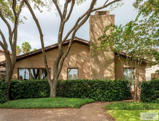 105 E Austin Ave., Harlingen, TX 78550 (MLS #29719836) :: The Monica Benavides Team at Keller Williams Realty LRGV