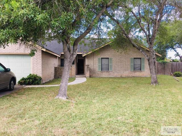 4844 Beaver Pond Dr., Brownsville, TX 78520 (MLS #29719844) :: The Monica Benavides Team at Keller Williams Realty LRGV