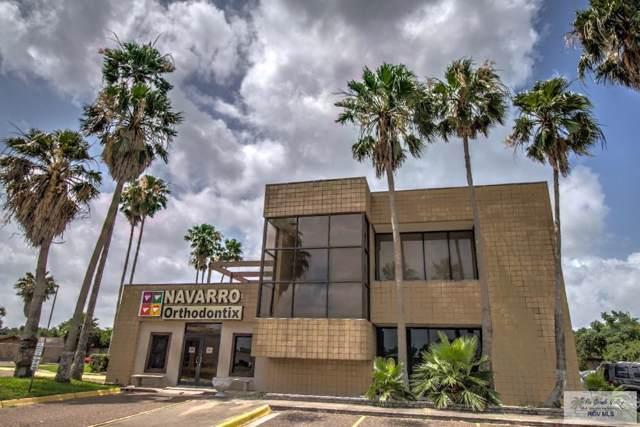 1024 E Los Ebanos Blvd., Brownsville, TX 78520 (MLS #29719859) :: The Monica Benavides Team at Keller Williams Realty LRGV