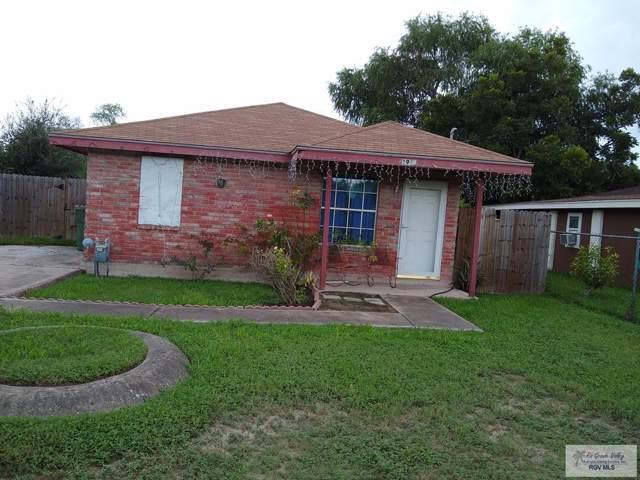 5985 Tecate Dr., Brownsville, TX 78521 (MLS #29719860) :: The Monica Benavides Team at Keller Williams Realty LRGV