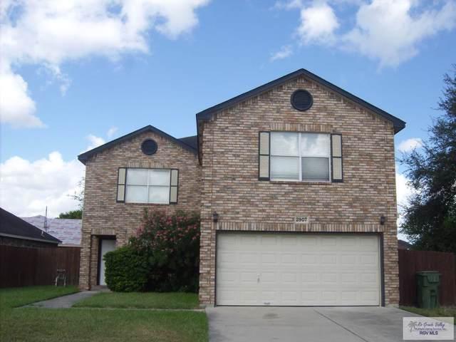 2907 Armadillo Cir, Brownsville, TX 78526 (MLS #29719879) :: The Monica Benavides Team at Keller Williams Realty LRGV