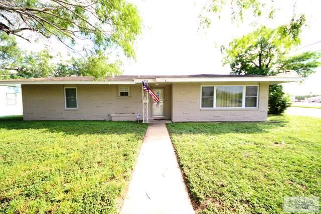 702 E Carrol Ave., Harlingen, TX 78550 (MLS #29719884) :: The Monica Benavides Team at Keller Williams Realty LRGV