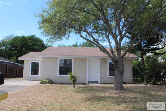 1869 Woodway Dr., Brownsville, TX 78526 (MLS #29719967) :: The Monica Benavides Team at Keller Williams Realty LRGV