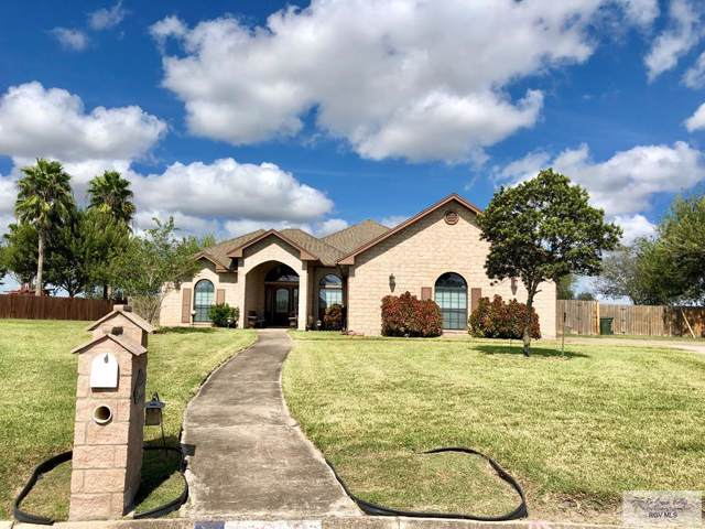 26606 Palomino Ave., La Feria, TX 78559 (MLS #29719984) :: The Monica Benavides Team at Keller Williams Realty LRGV