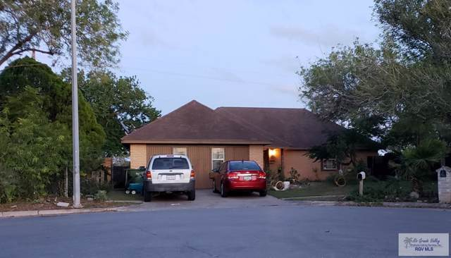 616 Cheyenne Ct., Brownsville, TX 78526 (MLS #29719986) :: The Monica Benavides Team at Keller Williams Realty LRGV