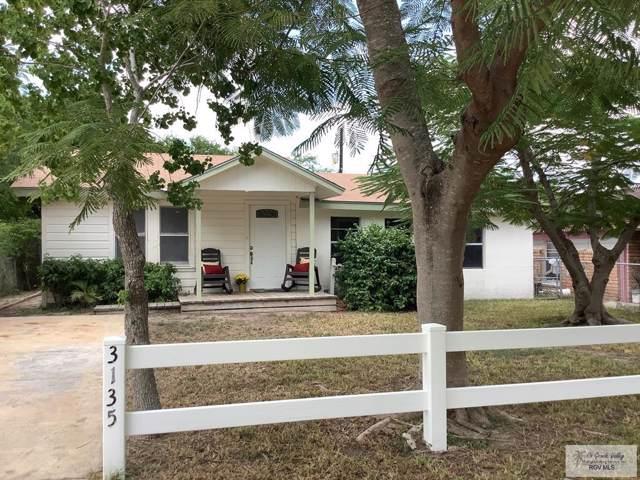3135 E 22ND ST. Lot 11 Block 32, Brownsville, TX 78521 (MLS #29719991) :: The Monica Benavides Team at Keller Williams Realty LRGV
