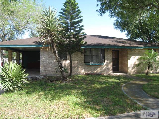 209 E 5TH ST. 21 & 1/2 Of 20, Los Fresnos, TX 78566 (MLS #29719996) :: The Monica Benavides Team at Keller Williams Realty LRGV