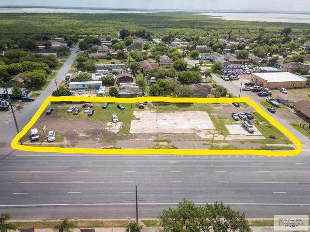 47602 State Highway 100 1-5, Laguna Heights, TX 78578 (MLS #29720006) :: The Monica Benavides Team at Keller Williams Realty LRGV