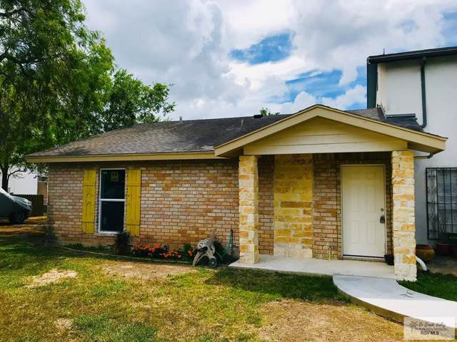 713 Continental Ct., Brownsville, TX 78520 (MLS #29720008) :: The Monica Benavides Team at Keller Williams Realty LRGV