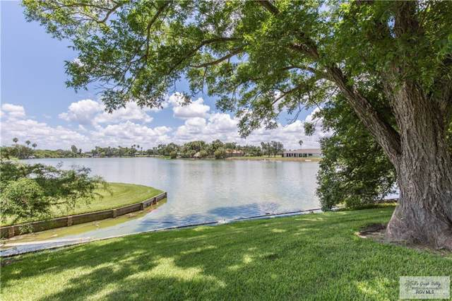 1220 N Lion Lake, Weslaco, TX 78596 (MLS #29720019) :: The MBTeam