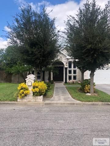 625 Palm Grove Dr., Brownsville, TX 78521 (MLS #29720032) :: The Monica Benavides Team at Keller Williams Realty LRGV
