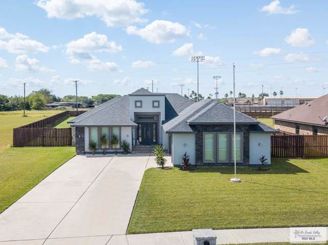 129 Village East Dr, Los Fresnos, TX 78566 (MLS #29720039) :: The Monica Benavides Team at Keller Williams Realty LRGV