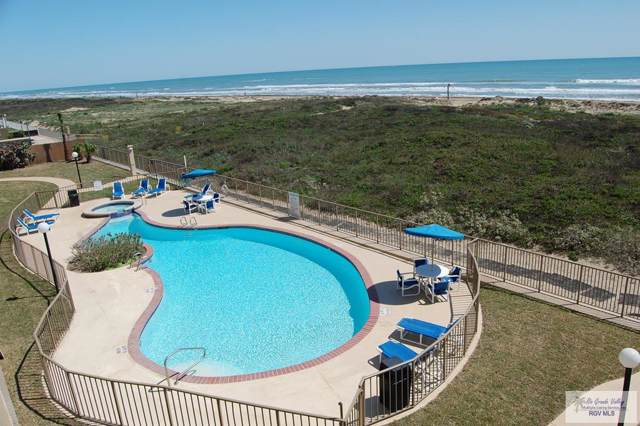 2216 Gulf Blvd. #302, South Padre Island, TX 78597 (MLS #29720063) :: The Monica Benavides Team at Keller Williams Realty LRGV