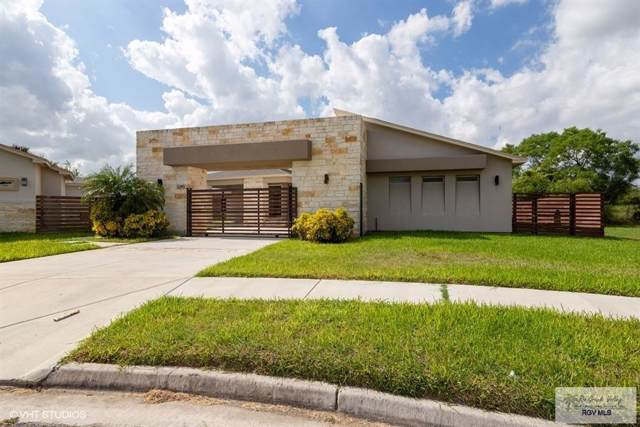 3245 Dusk Dr #22, Brownsville, TX 78520 (MLS #29720065) :: The Monica Benavides Team at Keller Williams Realty LRGV