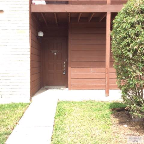 4601 Carmen Ave. #2905, Rancho Viejo, TX 78575 (MLS #29720075) :: The Monica Benavides Team at Keller Williams Realty LRGV