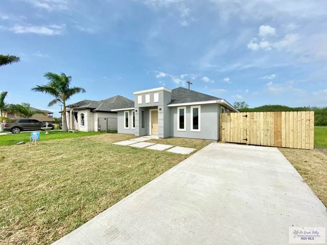 6068 Lynx Dr., Brownsville, TX 78521 (MLS #29720077) :: The Monica Benavides Team at Keller Williams Realty LRGV