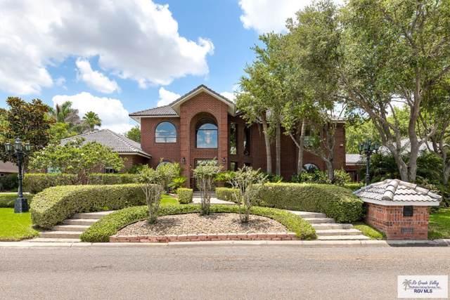 3303 Estates Dr., Harlingen, TX 78550 (MLS #29720098) :: The Monica Benavides Team at Keller Williams Realty LRGV
