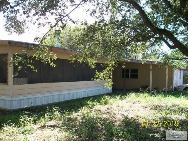 1104 Star Ct, La Feria, TX 78559 (MLS #29720124) :: The Monica Benavides Team at Keller Williams Realty LRGV