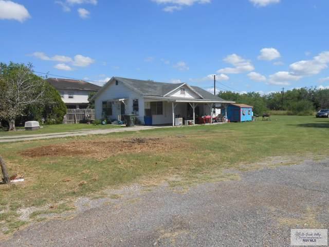 213 S Rangerville Rd., Harlingen, TX 78550 (MLS #29720130) :: The Monica Benavides Team at Keller Williams Realty LRGV