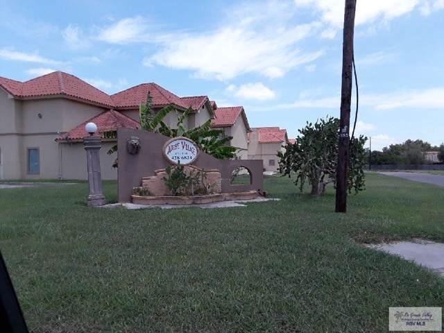 200 W Lions Villa Ave. Lot 7&14, Blk2, La Feria, TX 78559 (MLS #29720228) :: The Monica Benavides Team at Keller Williams Realty LRGV
