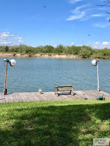 37305 Marshall Hutts Rd., Arroyo City, TX 78583 (MLS #29720276) :: The Monica Benavides Team at Keller Williams Realty LRGV
