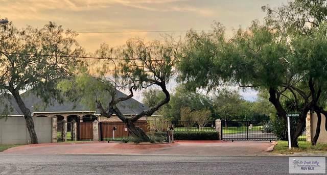 166 Chachalaca, San Benito, TX 78586 (MLS #29720284) :: The MBTeam
