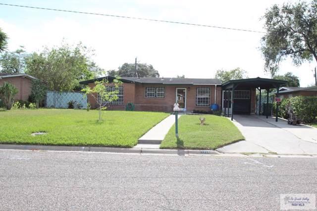 1334 Coral Ct., Brownsville, TX 78520 (MLS #29720402) :: The Monica Benavides Team at Keller Williams Realty LRGV
