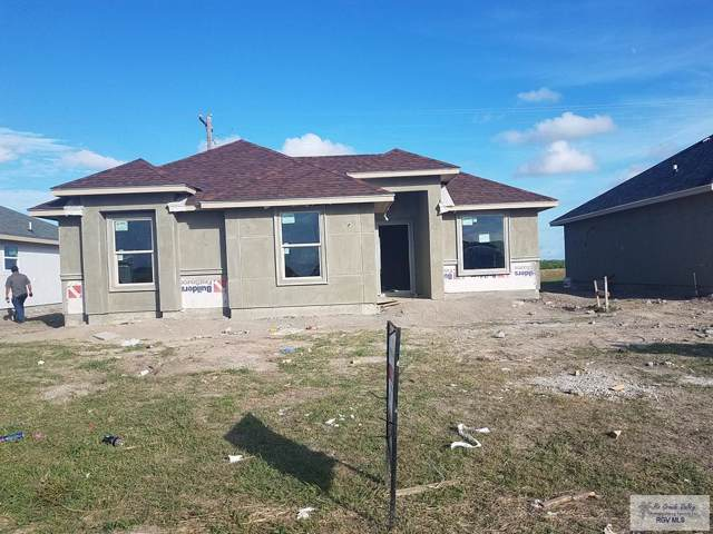 6024 Lynx Dr., Brownsville, TX 78521 (MLS #29720416) :: The Monica Benavides Team at Keller Williams Realty LRGV