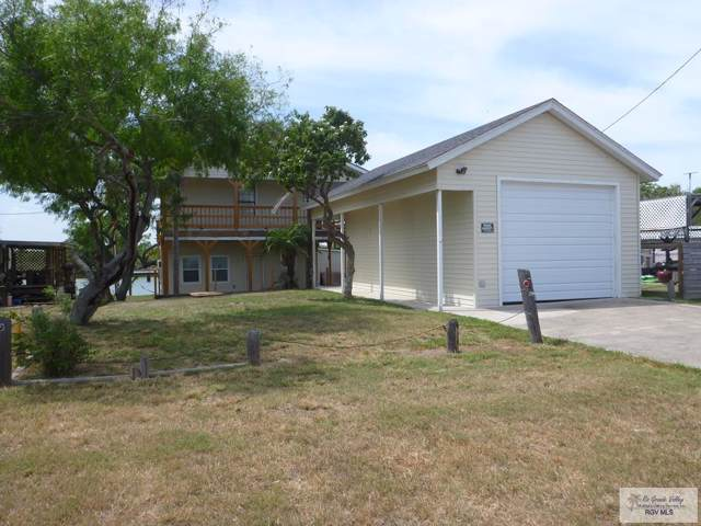 36737 Marshall Hutts Rd., Arroyo City, TX 78583 (MLS #29720424) :: The Monica Benavides Team at Keller Williams Realty LRGV